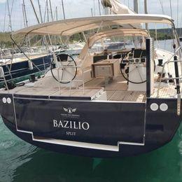 Dufour 56   Bazilio