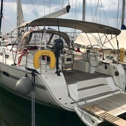 Bavaria 45 | Eclipse