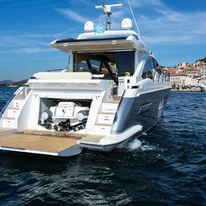 Azimut 55 | Mini Too