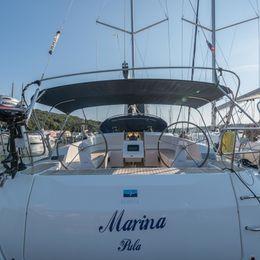 Bavaria 46 | Marina