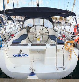 Beneteau Oceanis 37 | Canbuyon