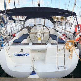 Beneteau Oceanis 37   Canbuyon