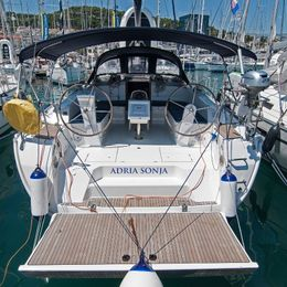 Bavaria Cruiser 46 | Adria Sonja