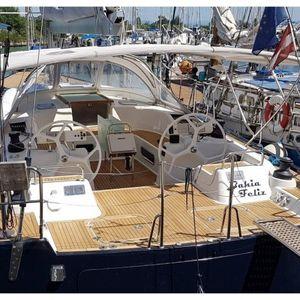 Hanse 531 | Bahia Feliz 3