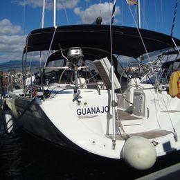Bavaria 50 Cruiser | Guanajo