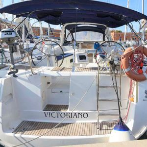Beneteau Oceanis 50 | Victoriano