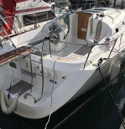 Beneteau Oceanis Clipper 311 | Sole di L'alba