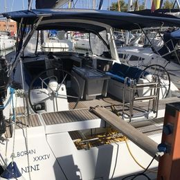 Beneteau Oceanis 45 | Nini