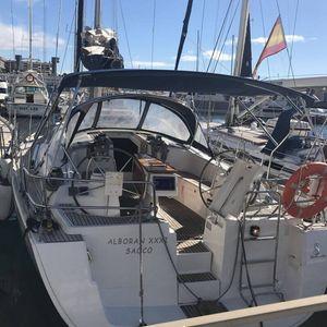 Beneteau Oceanis 43 | Saoco