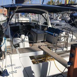 Beneteau Oceanis 45 | Nini - Gran Canaria