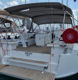 Beneteau Oceanis 51 | Enjoy