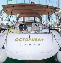 Elan 45 | Octopussy