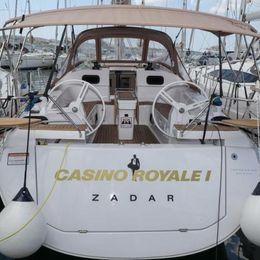 Elan 45 | Casino Royale