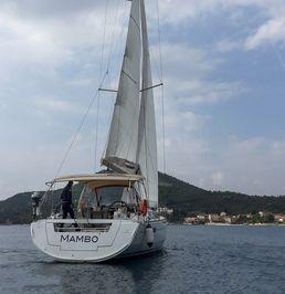 Beneteau Oceanis 45 | Mambo