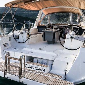 Beneteau 45 | Cancan