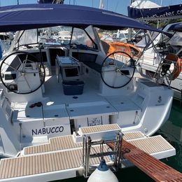 Beneteau Oceanis 48 | Nabucco