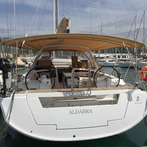 Beneteau Oceanis 48 | Aldabra