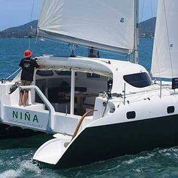 Andaman 38 | Nina