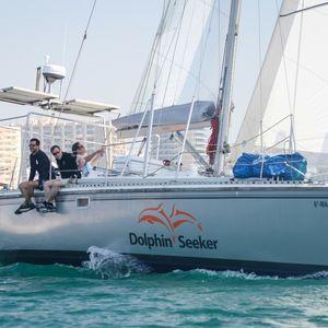 Dufour 128   Dolphin Seeker