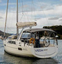 Beneteau Oceanis 41 | Veda
