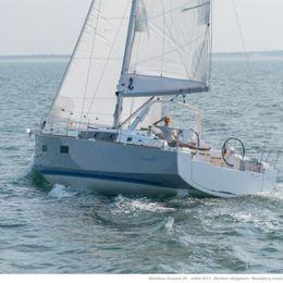 Beneteau Oceanis 38   Matilde