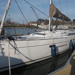Jeanneau Sun Odyssey 509 | Oceanlord