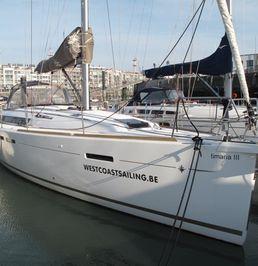 Jeanneau Sun Odyssey 449 | Timaria 3