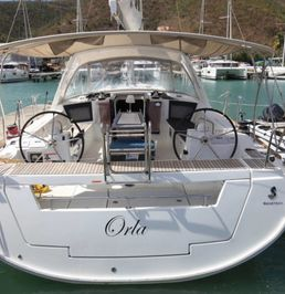 Beneteau Oceanis 45 | Orla
