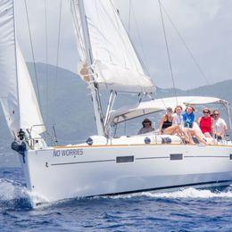 Beneteau Oceanis 45 | No Worries