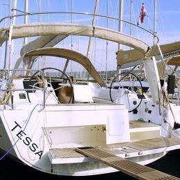 Dufour 412   Tessa
