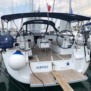 Jeanneau 479 | Albinez
