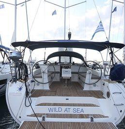 Bavaria Cruiser 51 | Wild At Sea