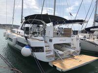 Beneteau Oceanis 62 (2018)