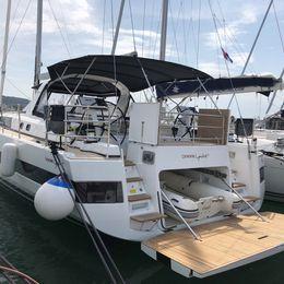 Beneteau Oceanis 62 | Thora Helen