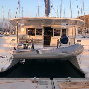 Lagoon 450 F | Gatto di Mare