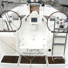 Beneteau Cyclades 43 | Fame