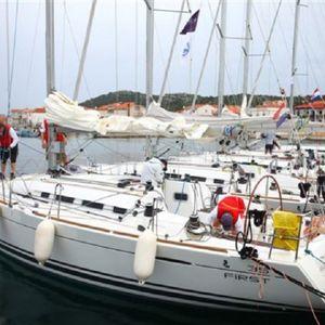 Beneteau First 35 | Aquarius