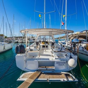Beneteau Oceanis 38 | Obsession