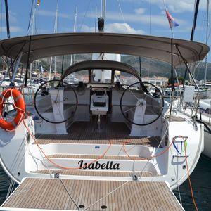 Segelboot Mieten - Kroatien
