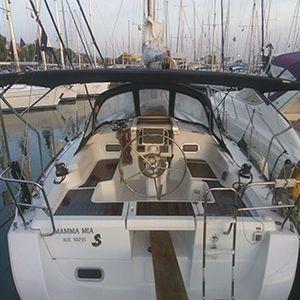 Beneteau Oceanis 34 | Mamma Mia
