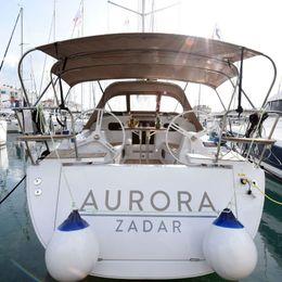 Elan 35 | Aurora