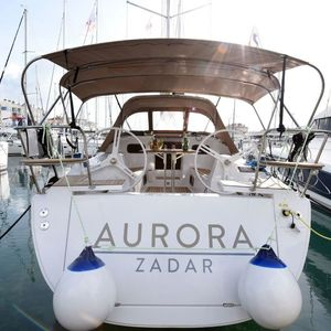 Elan 35   Aurora