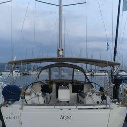 Dufour 412   Argo
