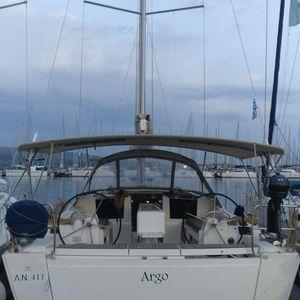 Dufour 412 | Argo