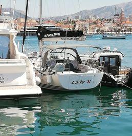 X-yachts 35 | Lady X