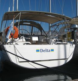 Dufour 382 | Delta