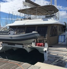 Lagoon 620 | Adriatic Tiger