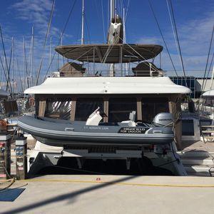 Lagoon 620 | Adriatic Lion