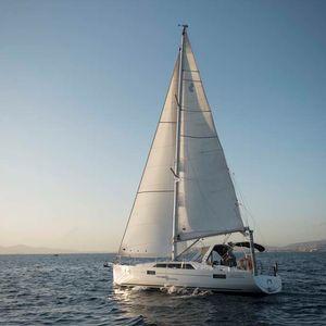 Beneteau Oceanis 41.1 | Felice
