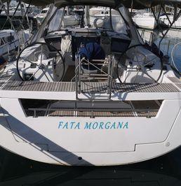 Beneteau Oceanis 41 | Fata Morgana Corfu